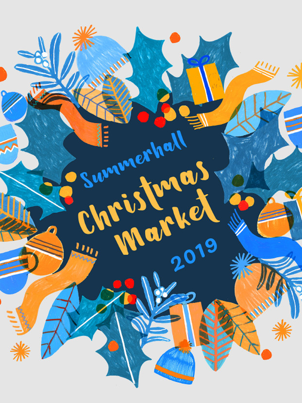 Christmas Market 2019