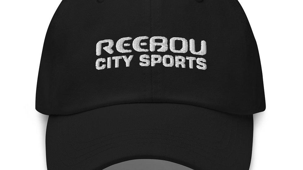 Reebou Dad hat