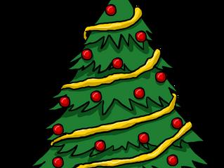 Christmas Trees 2020 - Thank You!