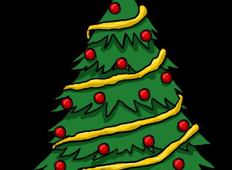 Christmas Trees - 2019