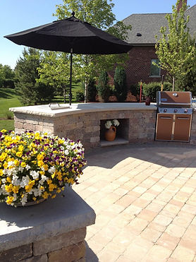Frankfort Patio ands Grill Island.JPG