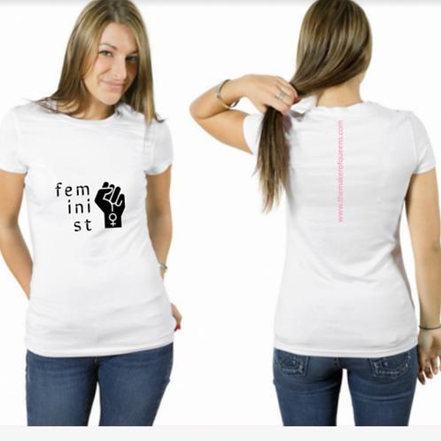 Feminist 2 TShirt