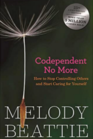 Codependent No More by Melody Beattie