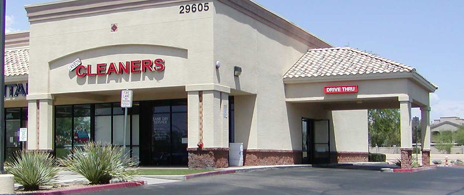 Dry Cleaners Paradise Valley