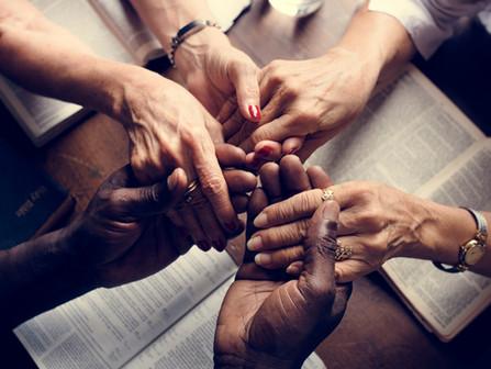 Gathered in Prayer