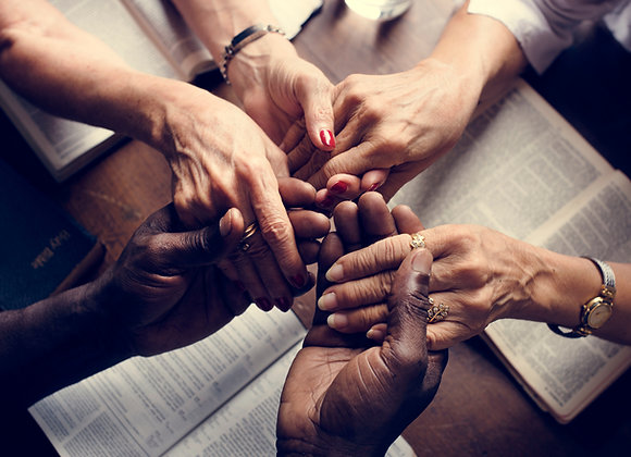 Angelus Women's Fellowship