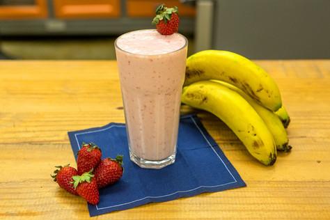 Smoothie: Aprenda a preparar delícia com frutas congeladas