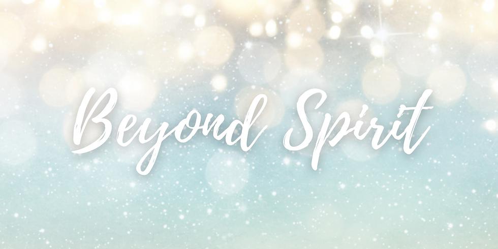 Beyond Spirit - Tierkommunikation 2