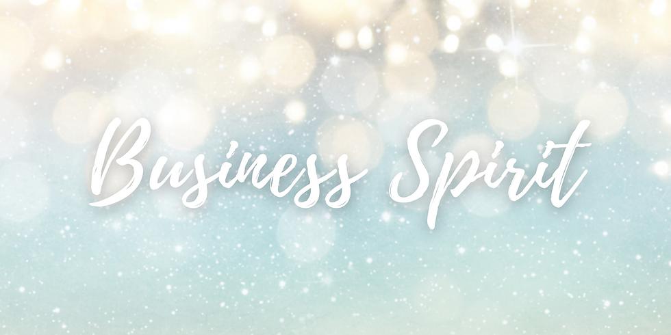 Business Spirit - Tierkommunikation 4