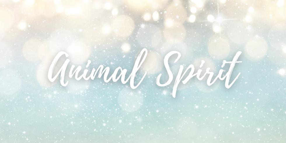 Animal Spirit - Tierkommunikation Online-Gruppenkurs