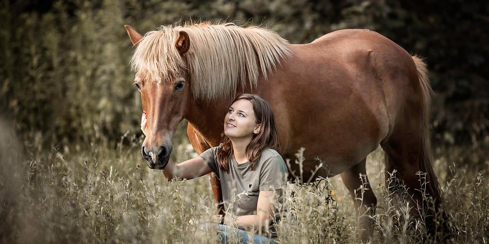 Tierkommunikation Aufbaukurs 1