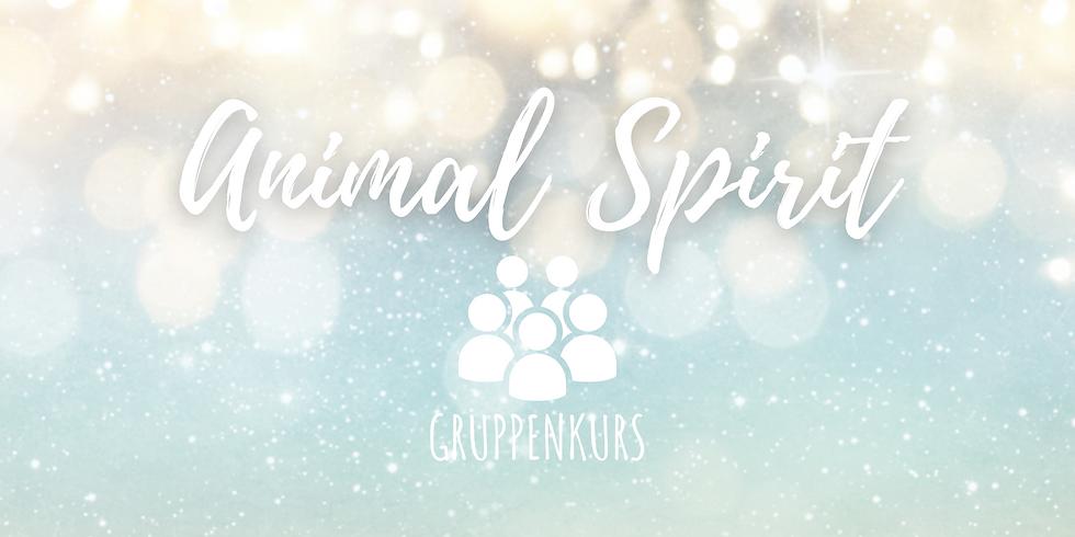 Animal Spirit - Tierkommunikation in Karlsruhe