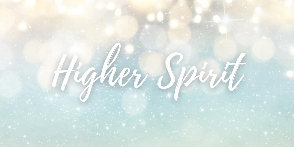 Higher Spirit - Tierkommunikation 3