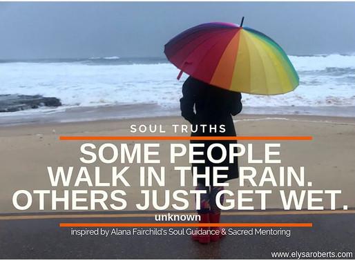 SOUL TRUTH Saturday #1