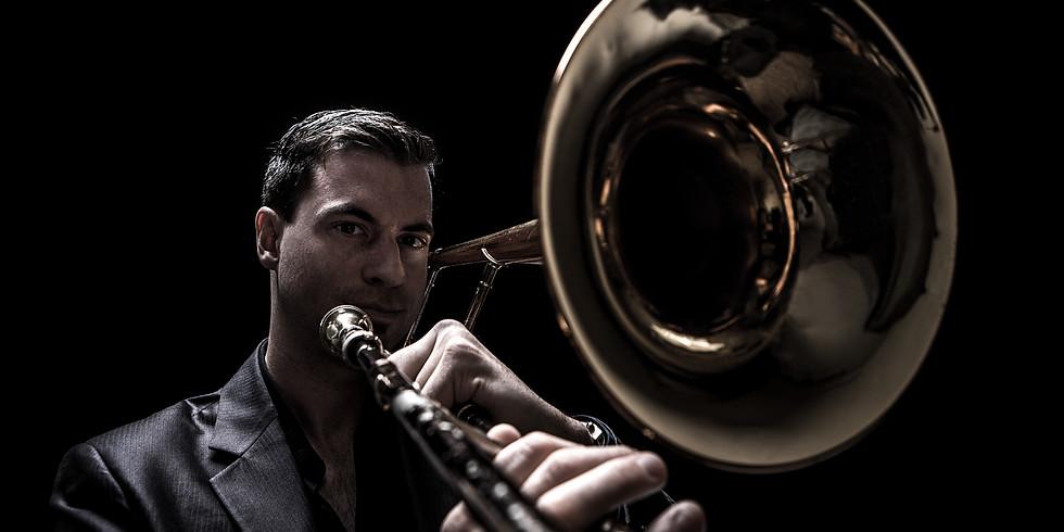 Nick La Riviere