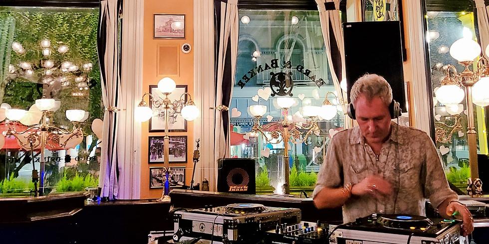 DJ Bellyfish