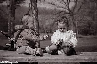 Enfants bébé