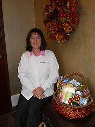 Ann Arbor Dentist Shannon Norman-Kotre