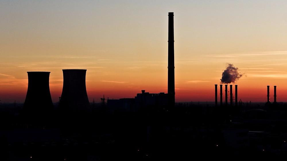En ny teknologi kan omdanne CO2 til natron. Foto: Pixabay