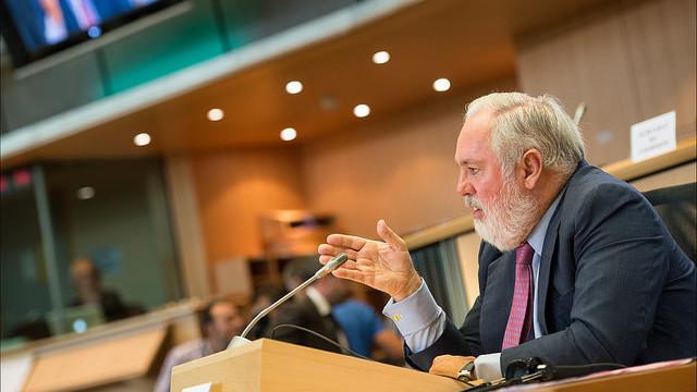 Der er ingen plan B, hvis landene ikke opnår enighed om en klimaaftale i Paris. Foto: European Union 2014 - European Parliament/flickr