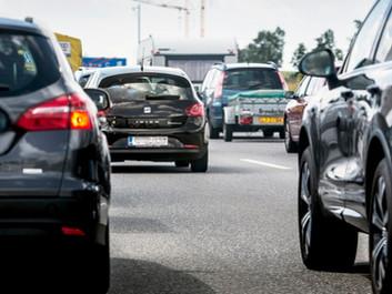 Bilindustrien kæmper imod en grøn omstilling af bilparken
