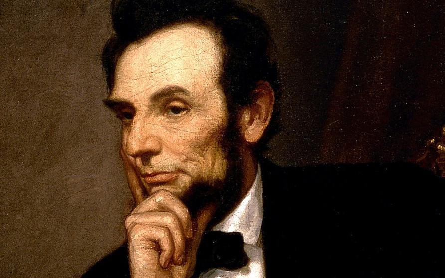 Abraham Lincoln nærede stor empati over for dyr, hvilket sandsynligvis har præget ham som præsident. Foto: Wikimedia Commons