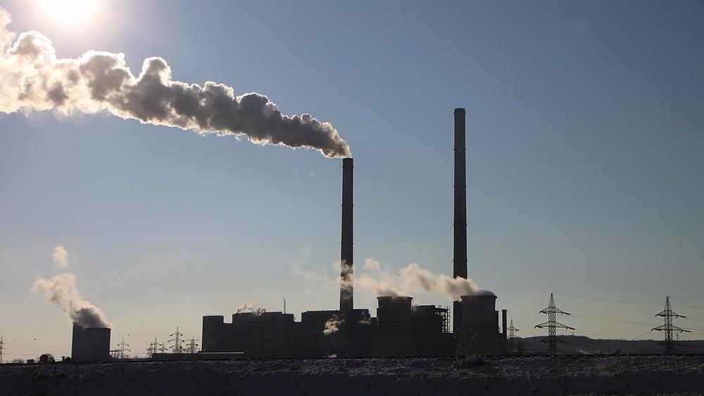 Atmosfærens indhold af CO2 er ikke set højere, mens det moderne menneske har levet, viser nye tal. Foto: Pixabay