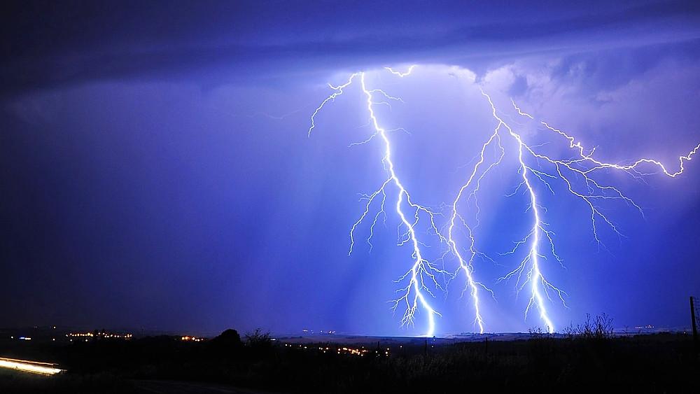 Klimaforandringerne betyder mere ekstremt vejr - det får nu DMI til at opruste sin overvågning af farligt vejr. Foto: Pixabay