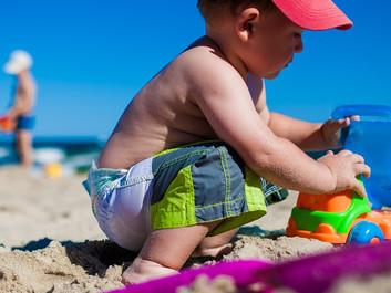 Legetøj er smækfyldt med hormonforstyrrende kemikalier