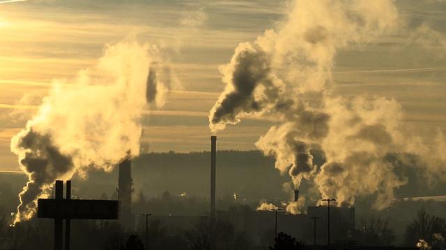 EU står allerede nu til at bryde klimaaftalen indgået i Paris sidste år. Foto: Pixabay