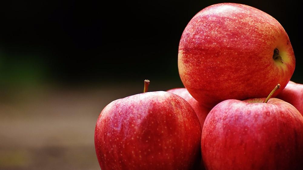 Der er pesticidrester i 52 pct. af dansk konventionel frugt og 23 pct. grønt. Foto: Pixabay