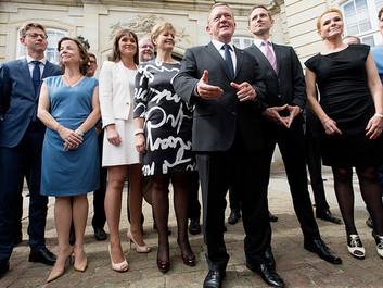 Før klimatopmødet i Paris: Regeringen vil sænke Danmarks klimaambitioner
