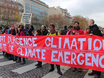 Vi har fire år tilbage, før klimaaftale kan blive umulig at opfylde