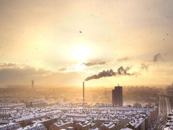 Tænketank advarer om et økologisk kollaps