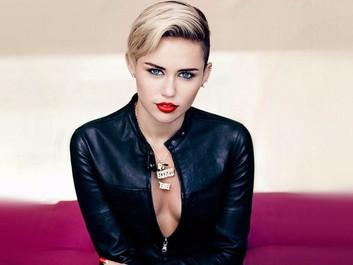 Miley Cyrus til Trump: Accepter at global opvarmning er virkelig
