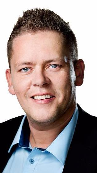 Dennis Flydtkjær er dyrevefærdsordfører for DF. Foto: DF/PR