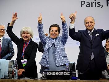 Anerkendt forsker om klimamødet: Det er bedrageri