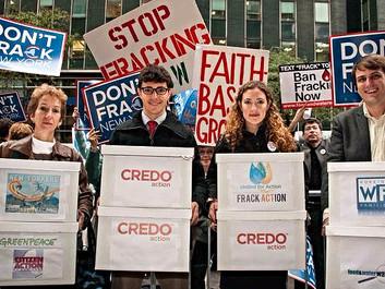 Officielt: New York forbyder fracking - det er IKKE miljømæssigt sikkert