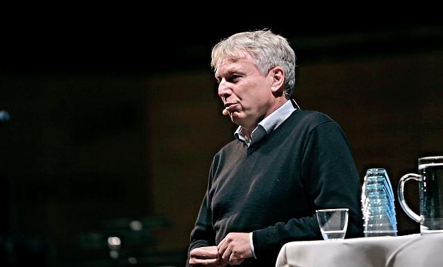 Alternativet med Uffe Elbæk i spidsen mener, at vækstbegrebet bør nytænkes. Foto: DR's Kulturarvsprojekt/flickr