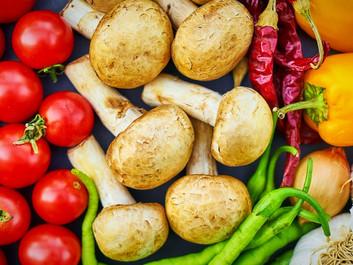 Forskning: Vegansk landbrug kan brødføde langt flere og gavne klimaet