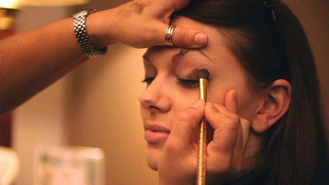 Tre dage uden makeup med hormonforstyrrende stoffer kan måles i kroppen, viser et nyt studie. Foto: Pixabay