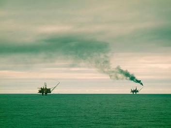 Forsker kapper bånd til olieindustrien: Grænsen er nået