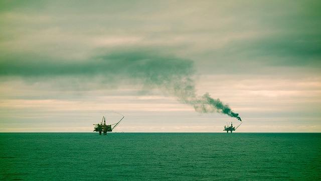 Efter 35 år med at hjælpe olieindustrien med at lede efter fossile brændstoffer i undergrunden siger en norsk professor nu fra. Foto: Jo Christian Oterhals/flickr