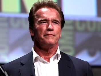 Terminator forbereder kamp mod oliegiganter
