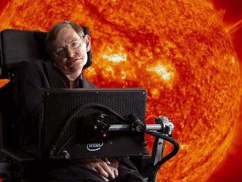 Stephen Hawking: Jeg frygter, at Trump ødelægger Jorden