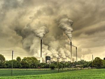 Ekspert slår alarm: Rekordhøjt CO2-niveau - der skal handles NU