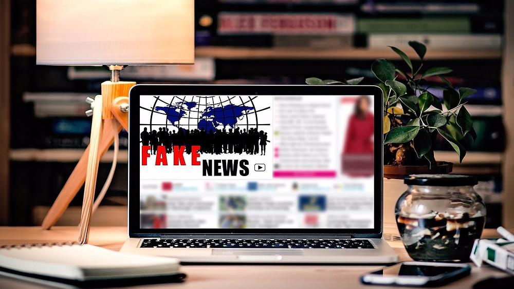 Forskere har fundet en metode, der gøre folk mindre modtagelige over for misinformation. Foto: Pixabay