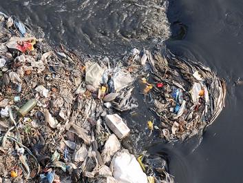 Topforsker: Vandet har aldrig været mere forurenet end nu