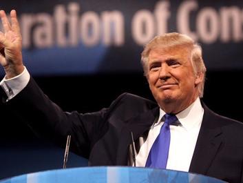 Kilde bekræfter: Trump vil ud af klimaaftalen hurtigt