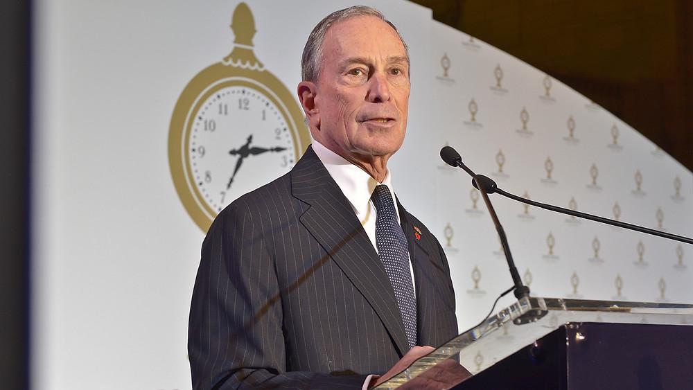 Michael Bloombergs fond Bloomberg Philanthropies har doneret over en halv mia. kr. til Sierra Club's Beyond Coal, der arbejder for et kulfrit USA.